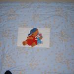 Tappeto camera bimbi